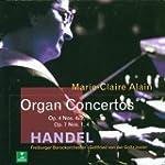 Concertos pour orgue, op.1-7