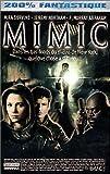 echange, troc Mimic [VHS]
