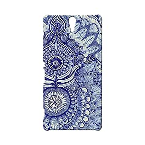G-STAR Designer Printed Back case cover for Sony Xperia C5 - G5943