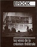 echange, troc Odette Aslan, Jean Jacquot, Denis Bablet, Elie Konigson - Les Voies de la création théâtrale