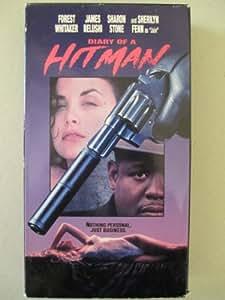 Diary of a Hitman
