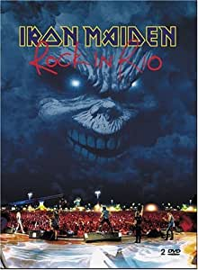 Iron Maiden - Rock In Rio: Live 2001 (2DVD) [Import]