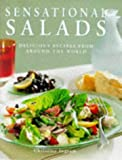 Sensational Salads: Delicious Recipes from Around the World (184038235X) by Ingram, Christine