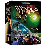 Wonders of God's Creation, Vol. 1-6 ~ Wonders of God's...