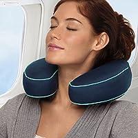 2-Pack BioSense Neck Travel Pillow
