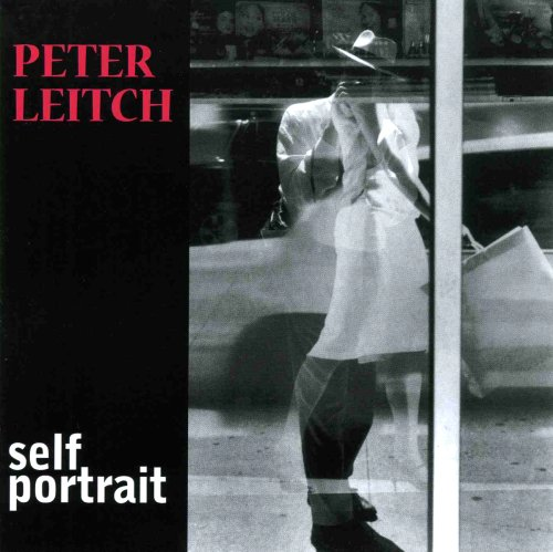 Self-Portrait by Peter Leitch