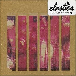 6 Track EP (How He Wrote Elastica Man)