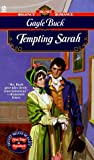 Tempting Sarah (Signet Regency Romance) (0451194667) by Buck, Gayle