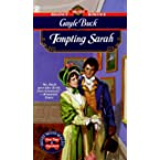 Book Review on Tempting Sarah (Signet Regency Romance, No. 9466) by Gayle Buck