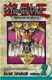 Yu-Gi-Oh!: Millennium World, Vol. 2