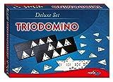 Noris Spiele 606104603 - Trio Domino