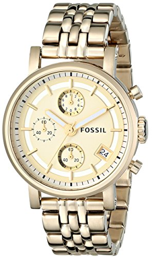 Fossil ES2197 Watch