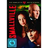 Smallville - Staffel 3 [6