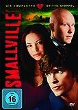 Smallville - Die komplette dritte Staffel [6 DVDs]