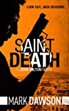 img - for Saint Death (John Milton Thrillers Book 2) book / textbook / text book