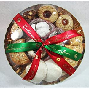 EzineArticles - Italian Christmas Cookies - Anise Cookies