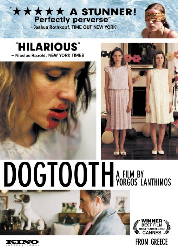 [Dogtooth] (Teeth Movie Online)