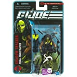 G.I. Joe Pursuit of Cobra 3 3/4 Inch Action Figure Shadow Tracker