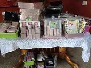 Cosmetic Inventory Liquidation