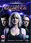 Battlestar Galactica - Season 3 [Impo...