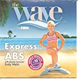 5155czMoUjL. SL160  The Wave by The Firm Express Abs DVD