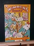 Wimmen's Comix 9 (0867191589) by Melinda Gebbie