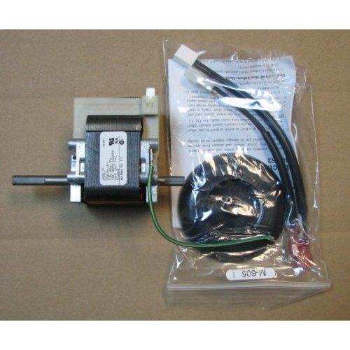 Carrier Bryant Draft Inducer Motor 318984753 318984 753