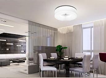Sch nes wohnzimmer leuchte decke wei beleuchtung - Beleuchtung wohnzimmer decke ...