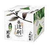 片岡物産 辻利 茶匠撰 煎茶 10P×6箱