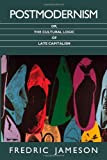 Postmodernism, Or, the Cultural Logic of Late Capitalism (Post-Contemporary Interventions Series)