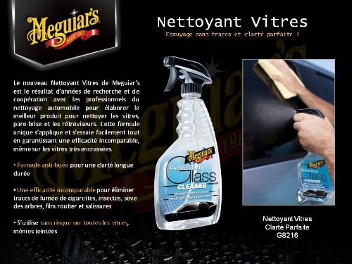 Meguiars-73455-Glass-Cleaner-Pulitore-Vetri