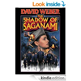The Shadow of Saganami (Honor Harrington - Saganami Island Book 1)