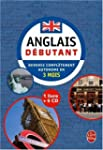 Anglais d�butant (6CD audio)