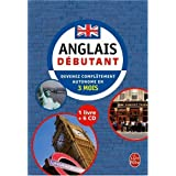Anglais d�butant (6CD audio)par Pierre Gallego