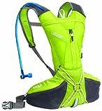 Camelbak Octane XCT 100 oz Hydration Pack, Lime Punch/Graphite