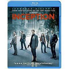 �C���Z�v�V���� [Blu-ray]