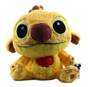 Amazon.com: Sega Official Sega Disney Stitch Plush ...