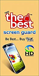 Diamond Screen Guard For Infocus M808i