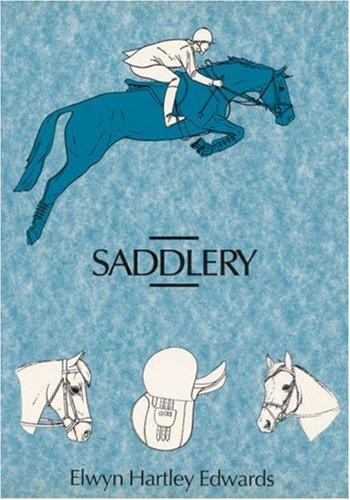 Saddlery, Elwyn Hartley Edwards