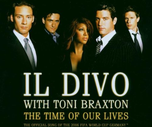 Il divo album time of our lives - Album il divo ...