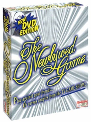 The Newlywed Game DVD by Endless Games
