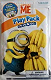 Despicable Me Minion Grab and Go Play Pack