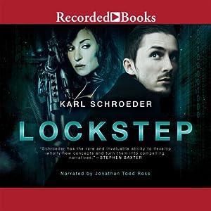 Lockstep Audiobook