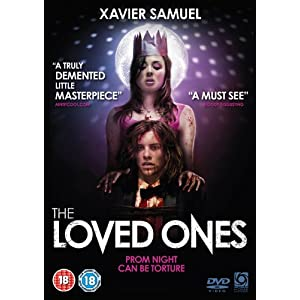 The Loved Ones [DVD]