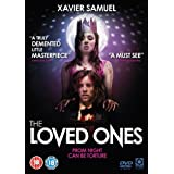 The Loved Ones [Region 2] ~ John Brumpton