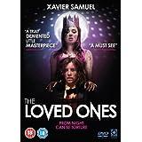 The Loved Ones [DVD]by Xavier Samuel