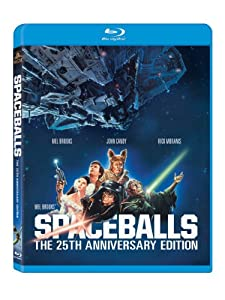 Spaceballs: 25th Anniversary Edition [Blu-ray]