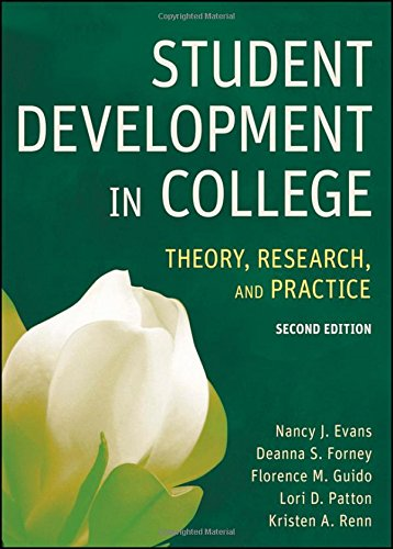 Student Development in College: Theory, Research, and...