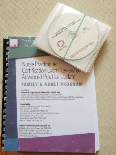 Amazon.com: fitzgerald nurse practitioner review