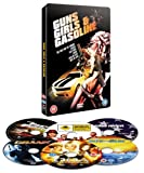 Guns, Girls and Gas Collection: Fast and Furious, Snatch, Easy Rider, Crank, Dead or Alive, Into the Blue Steelbook DVD Editon